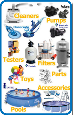 The Pool Store San Diego, 619-461-5530 | Swimming Pool Supplies, 619 ...