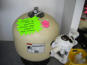 Used Swimming Pool Equipment For Sale   The Pool Store San ...